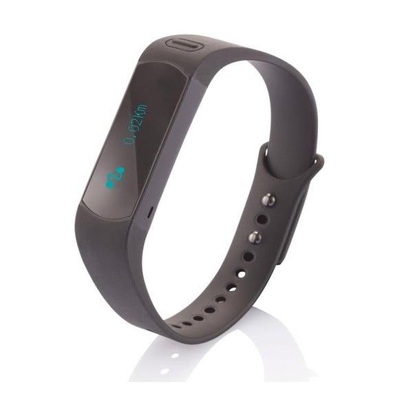 Čierne hodinky XD Design Tracker Activity