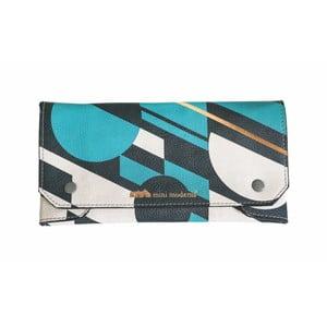 Skladacie vrecko na drobnosti Portico Designs Geometrico