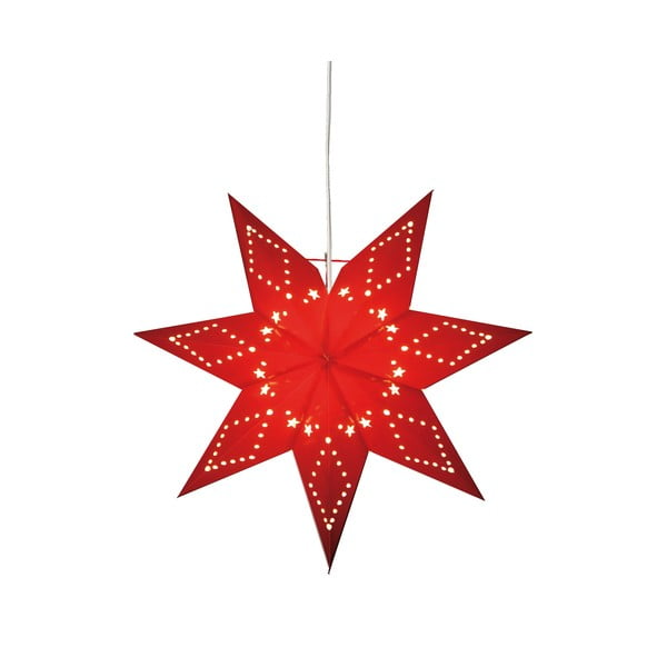 Svietiaca hviezda Best Season Star Katabo Red