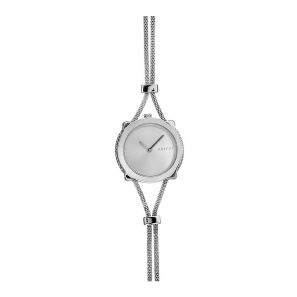 Dámske hodinky Gramercy Mesh Silver