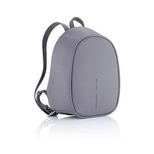 Tmavosivý bezpečnostný dámsky batoh XD Design Bobby
