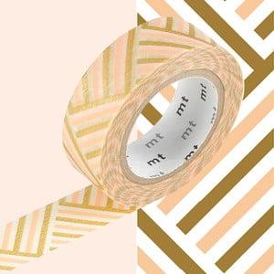 Washi páska MT Masking Tape Cornelie, návin10m