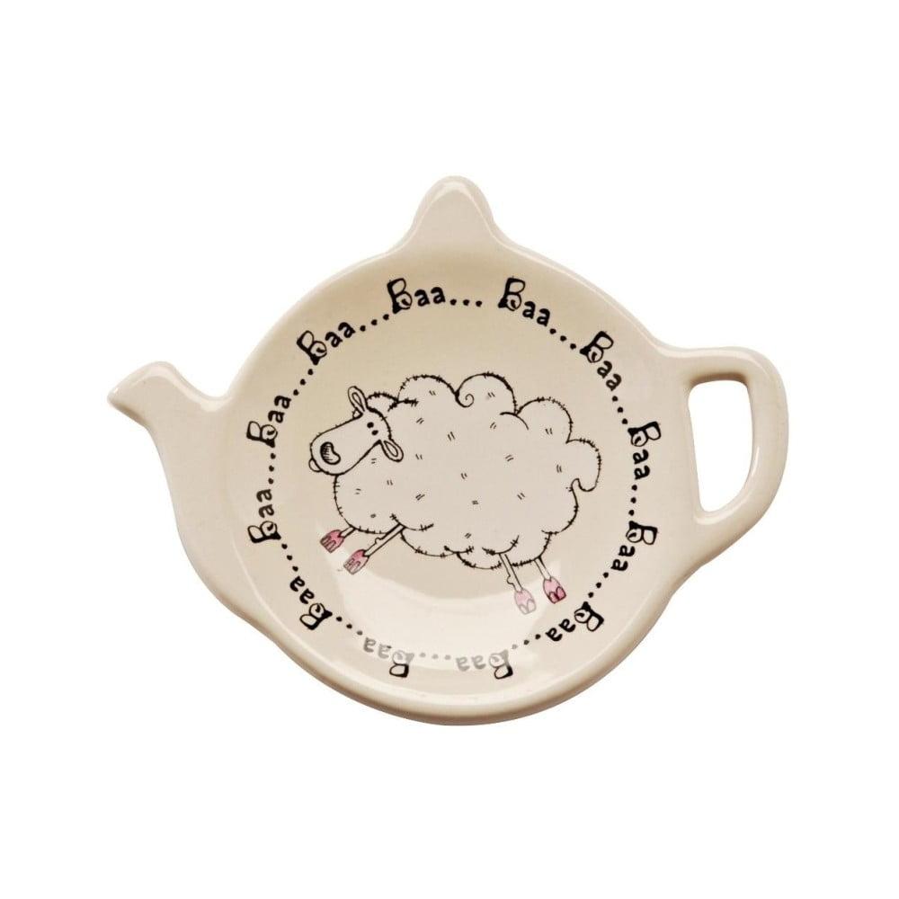Tanierik na vrecúško od čaju z kameniny Price & Kensington Home Farm
