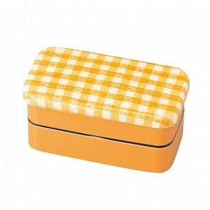 Desiatový box Hoccori Yellow, 750 ml