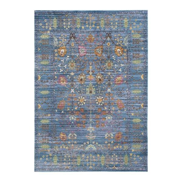 Koberec Tatum Blue, 121x182 cm