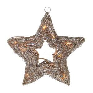 Svietiaca hviezda Gold Star