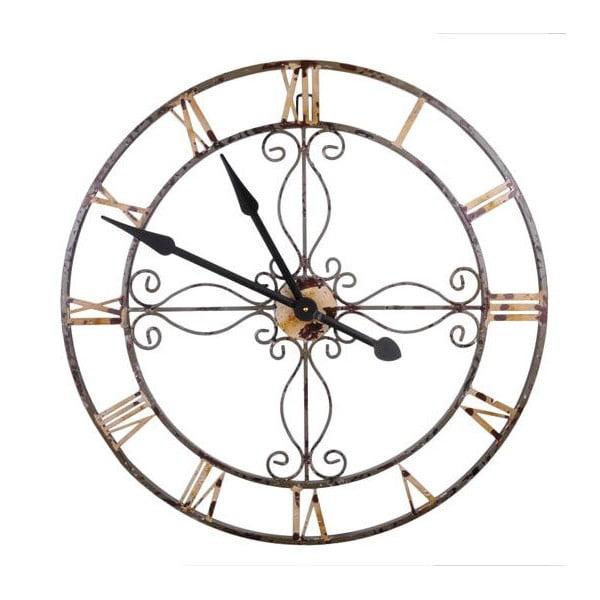 Nástenné hodiny Bettina, 73 cm