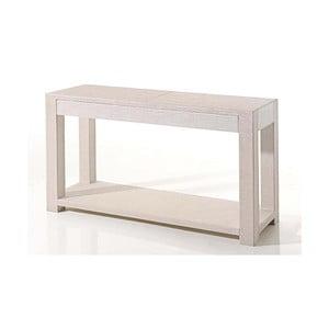 Konzolový stolík Sideboard White