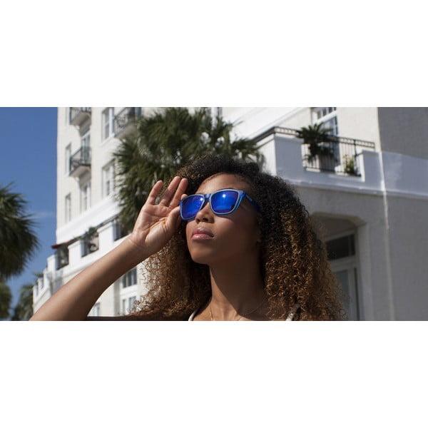 Slnečné okuliare Nectar Bluesteel