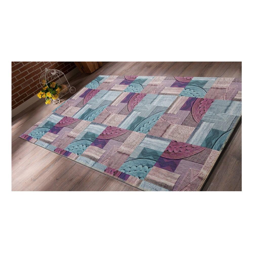 Odolný koberec Vitaus Hamock, 80 × 120 cm