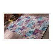 Odolný koberec Vitaus Hamock, 50×80cm