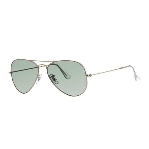 Unisex slnečné okuliare Ray-Ban 3025 Green/Gold