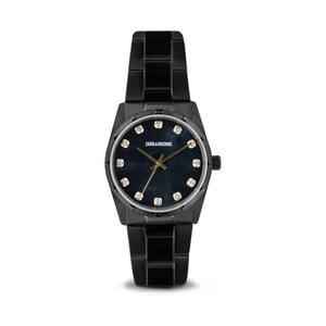 Dámske čierne hodinky Zadig & Voltaire Alexandra