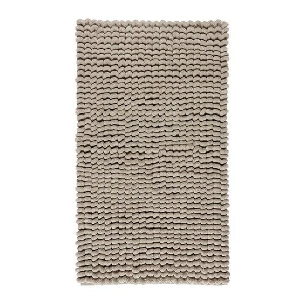 Kúpeľňová predložka Luka Linen, 60x100 cm