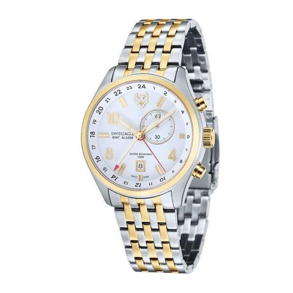 Pánske hodinky Swiss Eagle Mission SE-9060-44