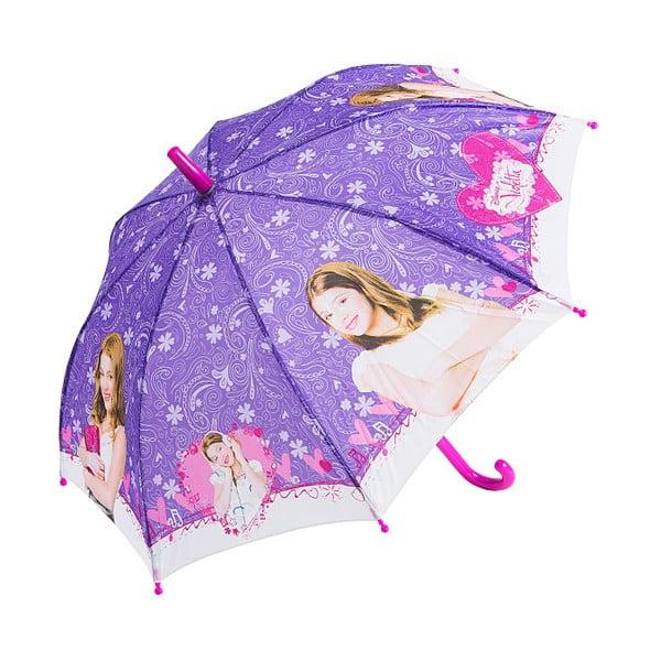 Detský dáždnik Ambiance Violet a Violet