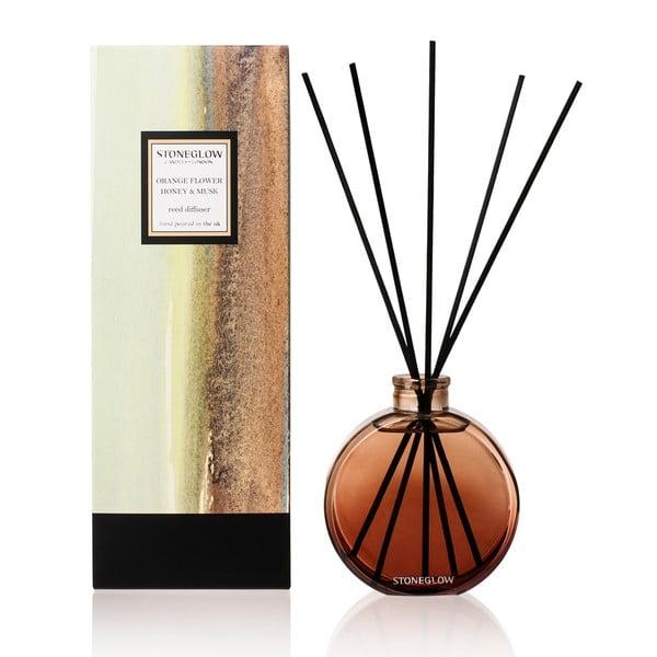 Difuzér Art Collection, pomaranč, med a muškát