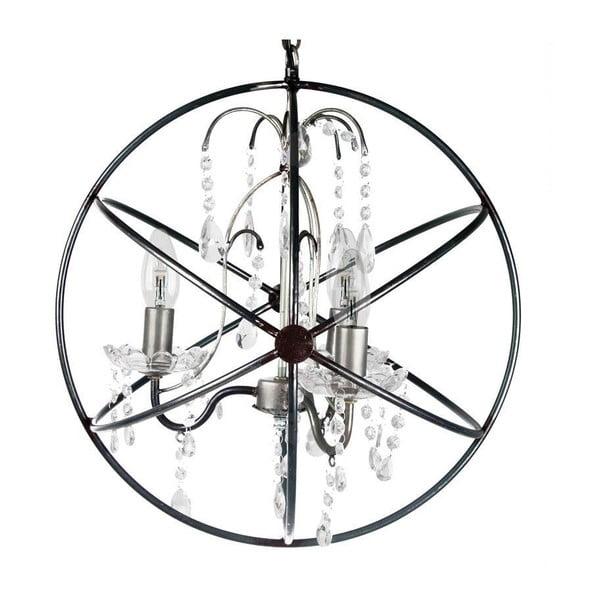 Elegantné stropné svietidlo Metal Vitruvian
