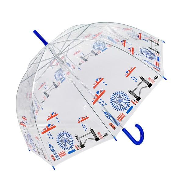 Dáždnik London - Union Jack City