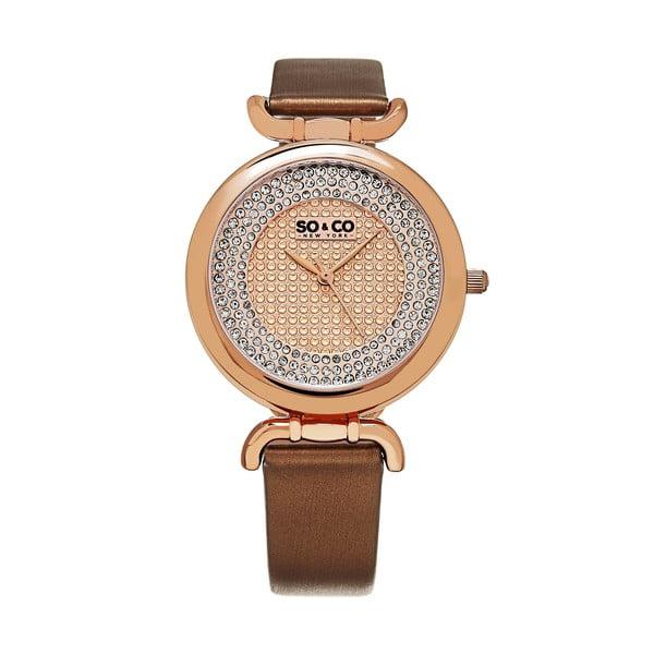 Dámske hodinky So&Co New York GP16090