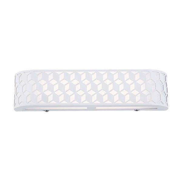 Nástenné svetlo Modello White, 40 cm