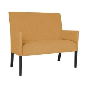 Žltá lavica BSL Concept Rodo