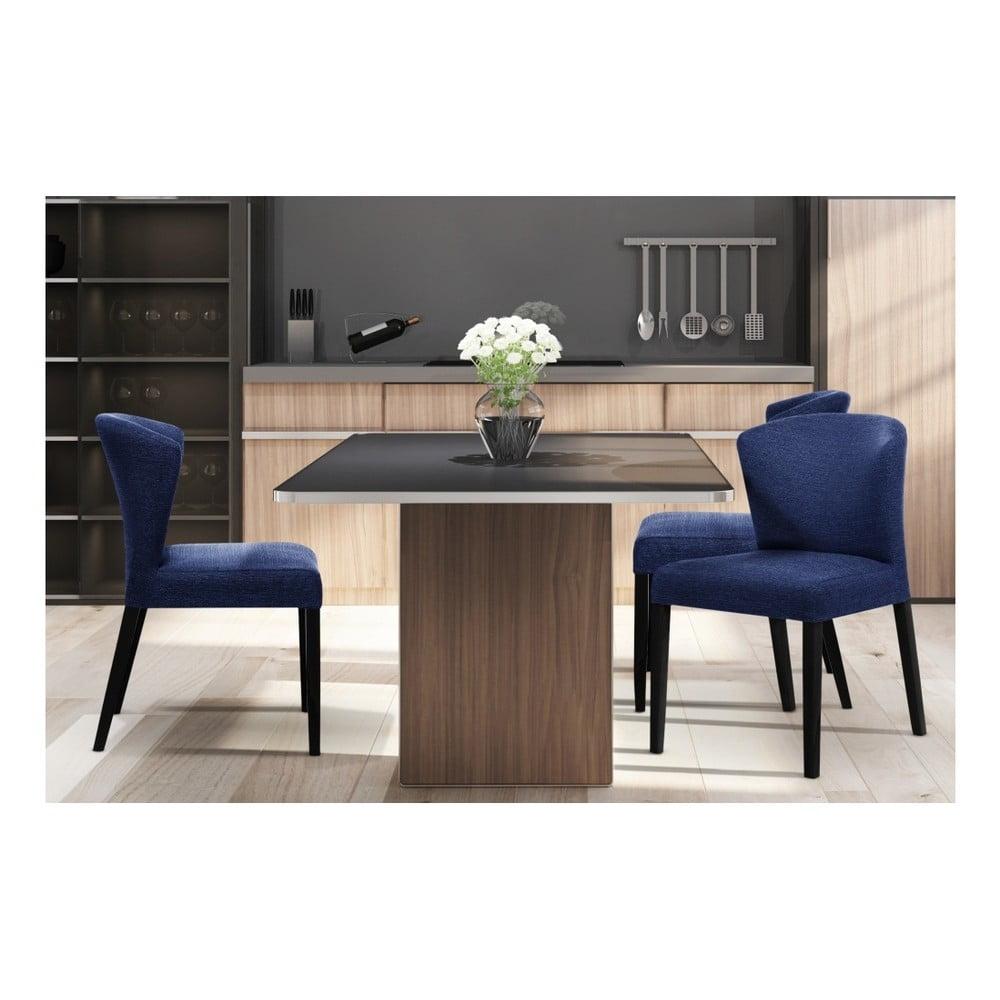 modr stoli ka corinne cobson marlowe bonami. Black Bedroom Furniture Sets. Home Design Ideas