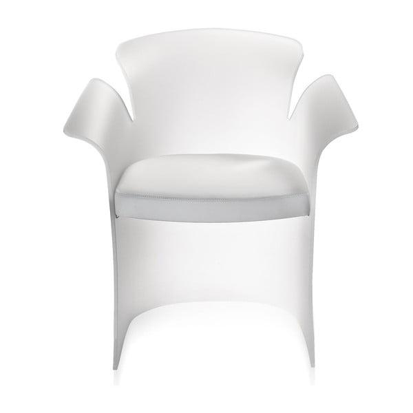 Kreslo Toulipe Bianco