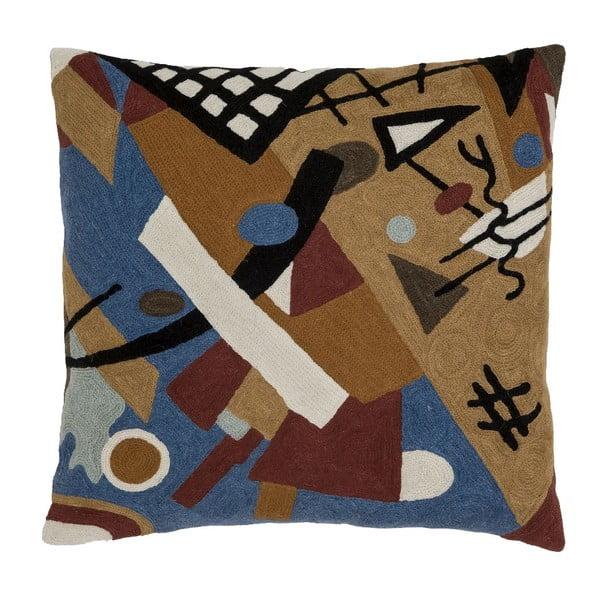 Obliečka na vankúš Kandinsky Movement, 45x45 cm