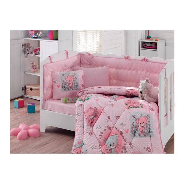 Detský spálňový set  Mini, 100x170 cm