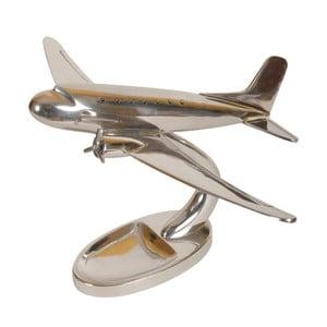 Dekoratívne lietadlo Antic Line Tidy