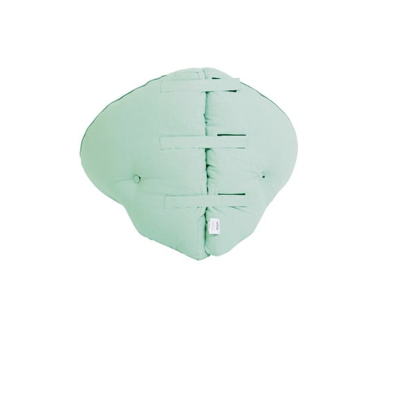 Detské rozkladacie kresielko Karup Design Mini Nido Mint
