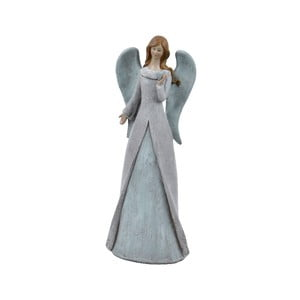 Dekoratívny anjel Ego dekor Tamara, výška 36 cm