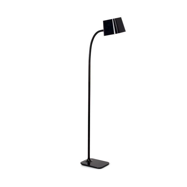 Stojacia lampa Flexi Nero