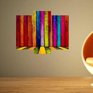 3-dielny obraz Autumn Vibes