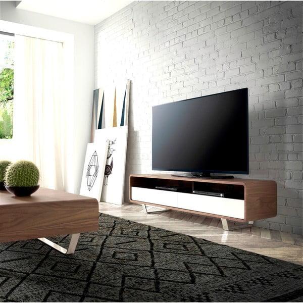 TV stolík z orechového dreva Ángel Cerdá Ondatto