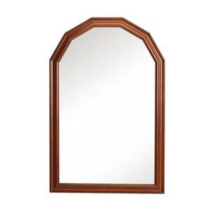 Zrkadlo vo farbe orecha Folke Poeca