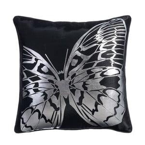 Vankúš s výplňou Sinny Butterfly, 45x45 cm