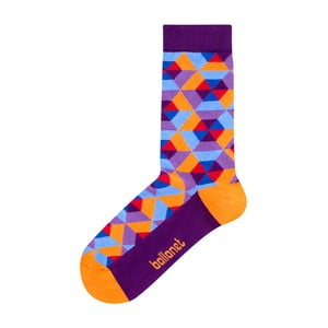Ponožky Ballonet Socks Hive,veľ. 36–40