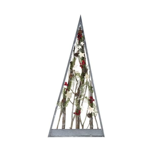 Vianočná dekorácia Parlane Triangle