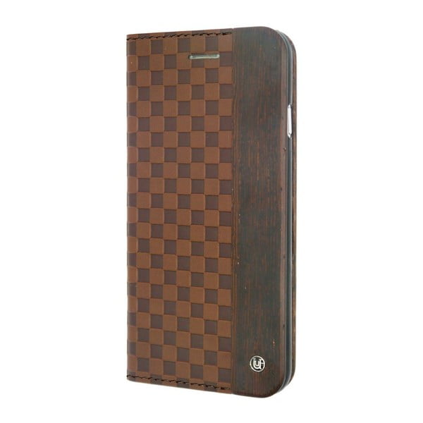 Obal na iPhone6 Checker Embossed