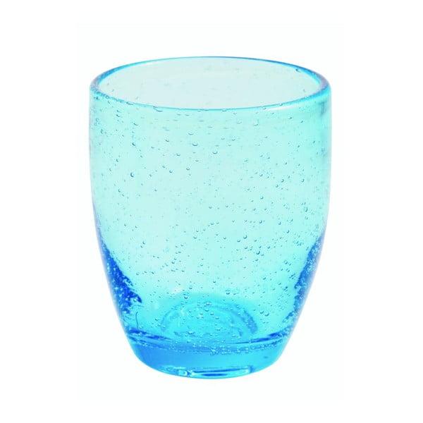 Sada 6 pohárov Villa d'Este Acapulco Aqua Azzuro