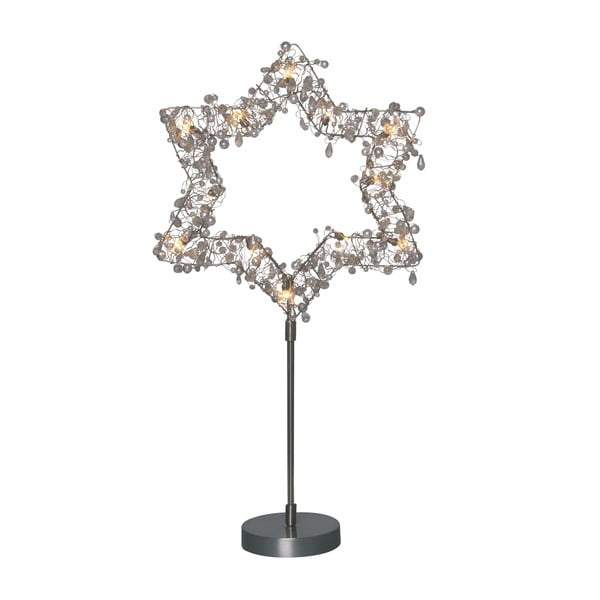 Svietiaca dekorácia Diamond