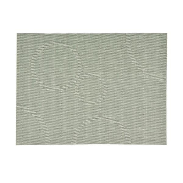 Prestieranie s kruhmi, olivové 40x30 cm