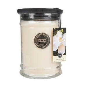 Vonná sviečka v sklenenej dóze s vôňou magnólie Creative Tops Sweet, doba horenia 140 - 160 hodín