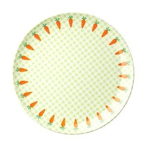 Detský tanier Carrot