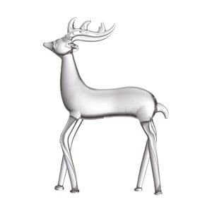 Dekorácia Reindeer Lapon