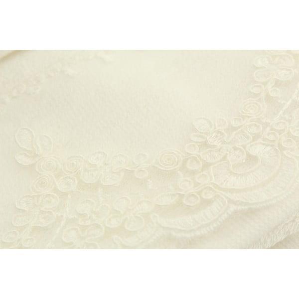 Sada 2 uterákov Almeda Cream, 50x90 cm
