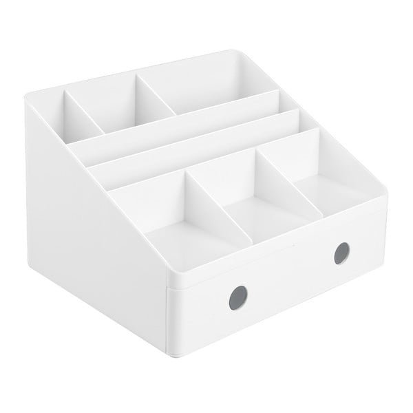 Organizér so zásuvkami InterDesign Linus Desk