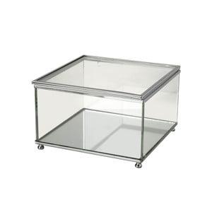 Sklenený úložný box Parlane Display, 10x15 cm